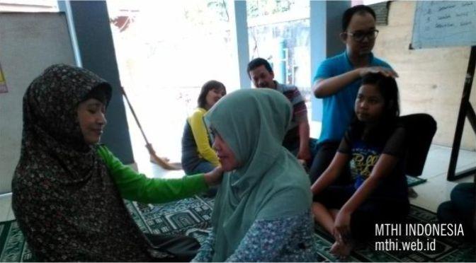 TDP MTHI @ SMAN 2 Bandung dan Jl Meteor Ciwastra