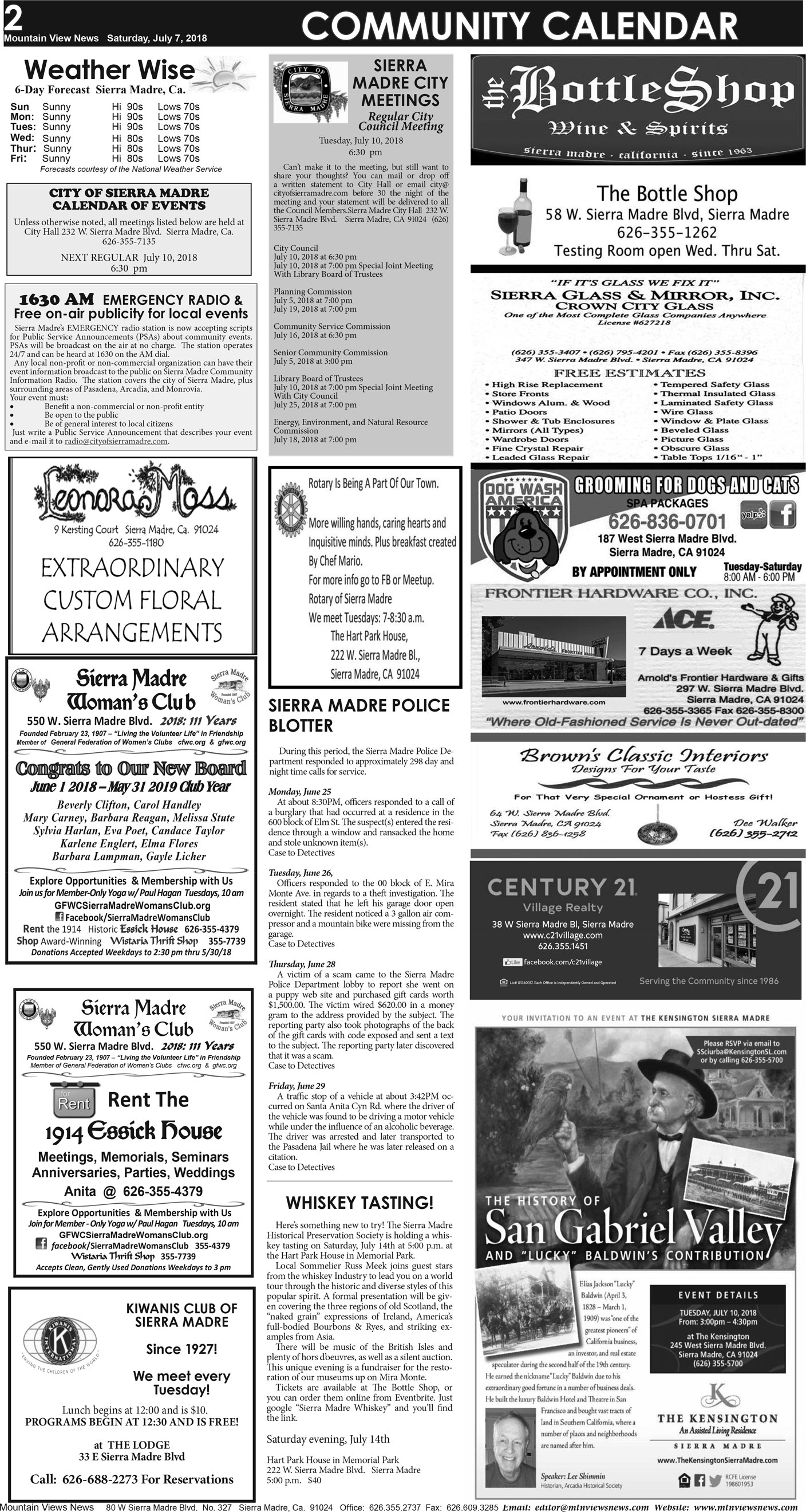 Sunshiny Mvnews This Page Community Calendar Mountain Views News Sun Mountain Doors Utah Sun Mountain Dutch Doors houzz-02 Sun Mountain Doors
