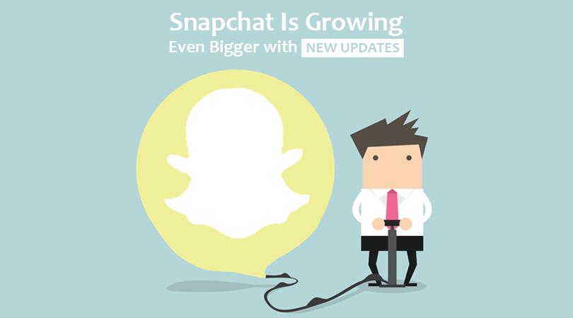 Snapchat Blog Post