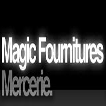 MAGIC FOUMITURES
