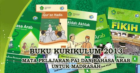 Buku Siswa Keagamaan dan Bahasa Arab
