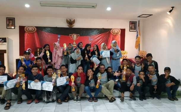 Bawa Pulang 14 Piala, MTs Negeri 3 Malang Raih Juara Umum