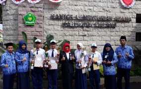 Pahlawan ''zaman now'' MTsN 3 Malang