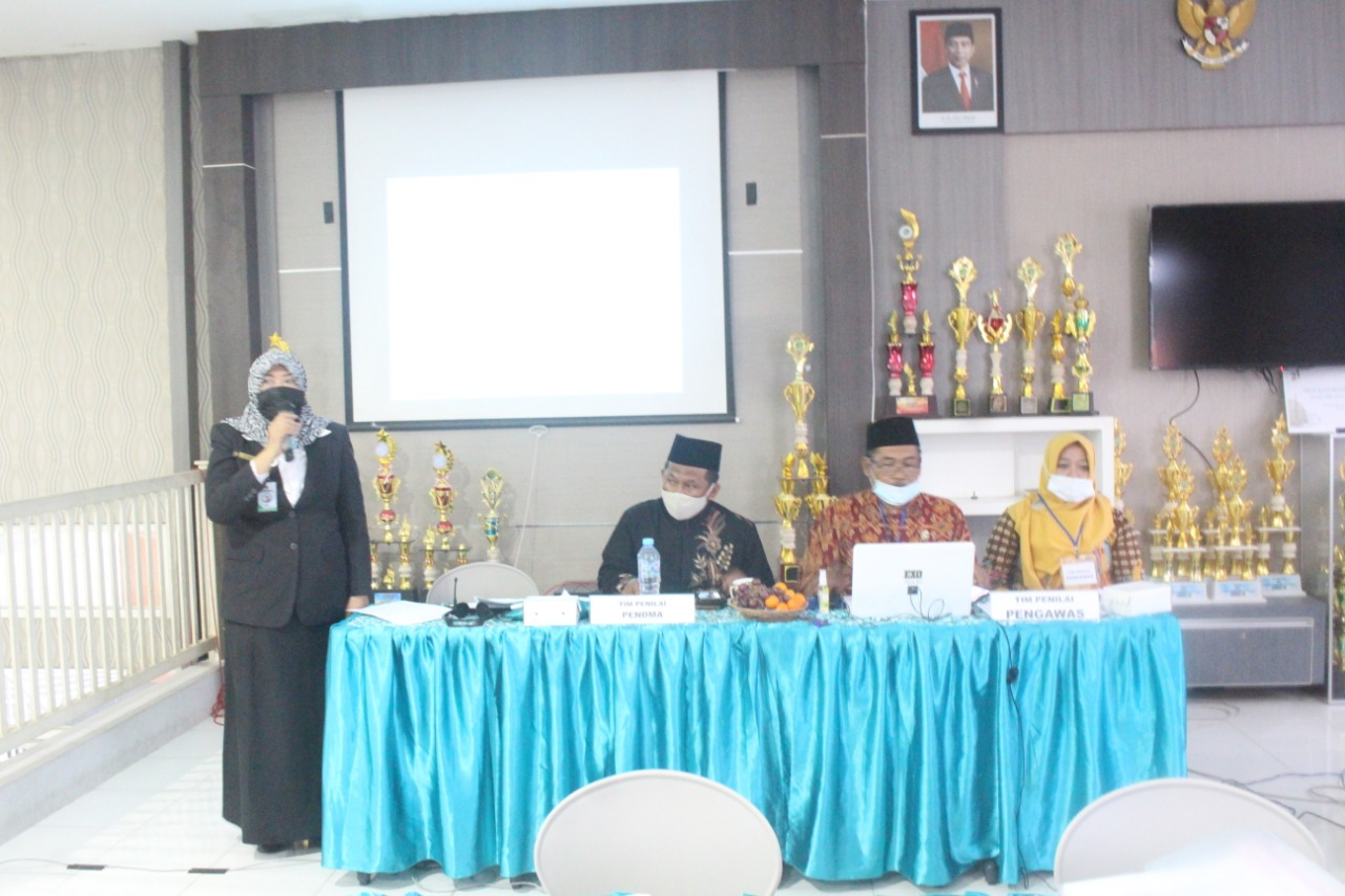 PKKM Tahun ke-4, Performance Kepala Madrasah Periode Pertama