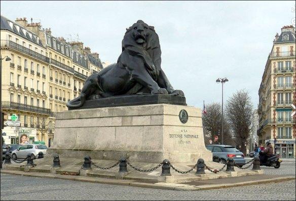 Lion-A