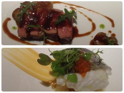 experiencias gastronómicas: Cocina de raíces en Restaurante Nova