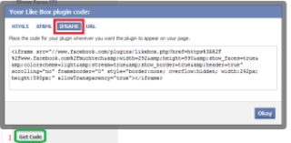 how to add facebook like box to blogger muchtech