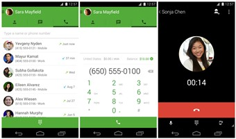 Make First Minute Free International Calls For 25 Countries On Google Hangouts Through 2014