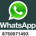 whatsapp-Helpline