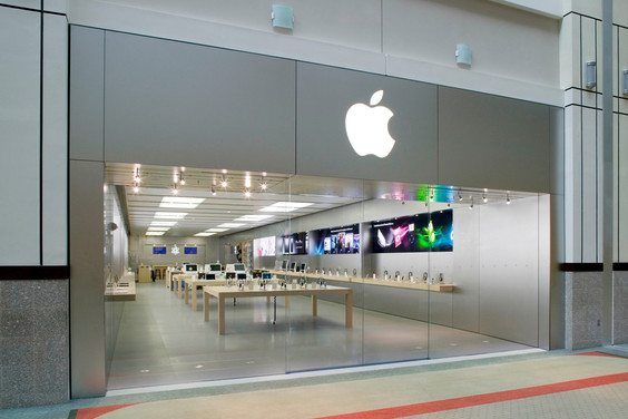 Apple Planning to Open 500 iStores in India