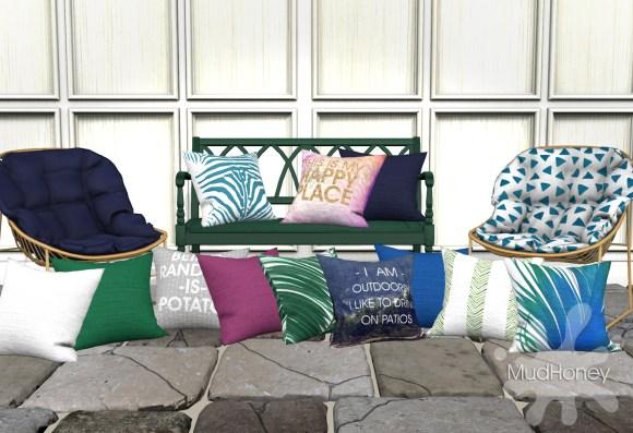 mudhoney gina patio furniture