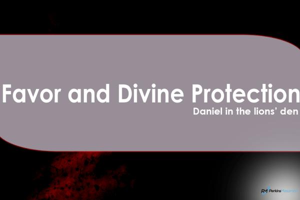 favor-divine-protection