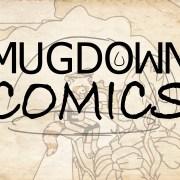Guardians of the Century – Sunday Comic