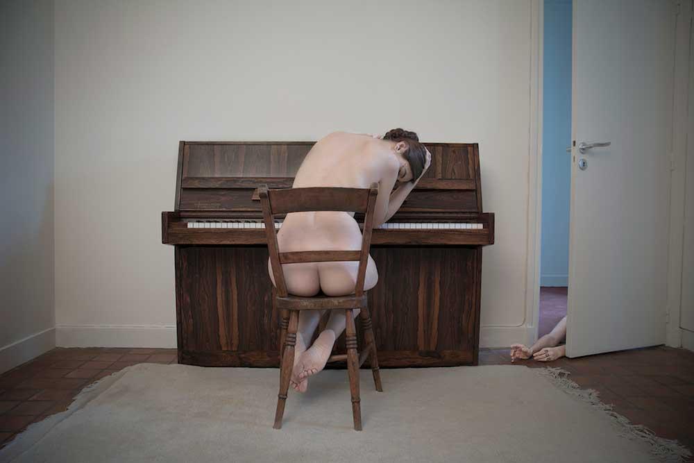 @Leila Amat | Sonaba la música