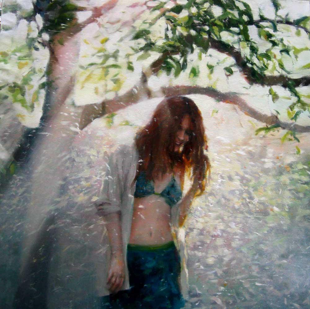 @ Susana Ragel | Tormenta de verano