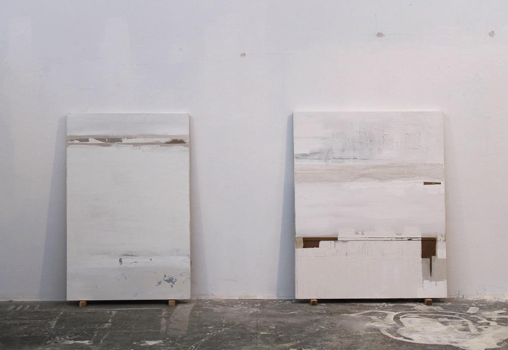 © Nekane Jiménez | serie de composiciones