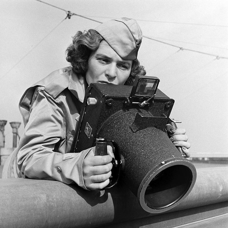 Diana Larrea   Tal día como hoy   Cineastas   Fotografas documentalistas   Mujeres Mirando Mujeres  MMM18