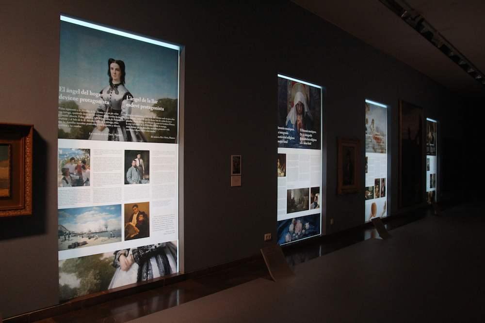Colectivo Género y Cultura Visual | De objeto a sujeto: género y arte en Alicante desde el siglo XIX | Proyectos invitados | Mujeres Mirando Mujeres | MMM18