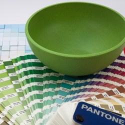 Farben nach dem Pantone-Farbcode