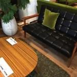 カリモク60のソファーを探しにカリモク60新宿店にいってきたらすごかった話