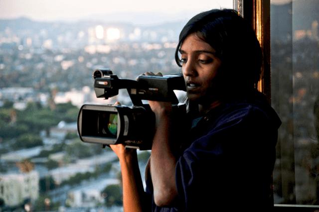"""A diretora Meera Menon é apenas uma das mulheres por trás de """"Mercado de Capitais"""""""