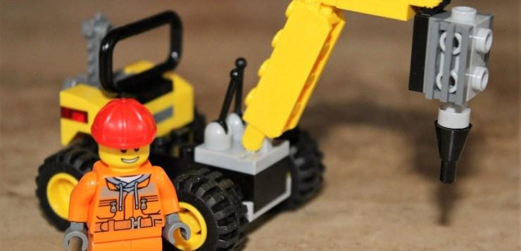 Najlepsze zestawy klocków Lego dla chłopców w wieku szkolnym