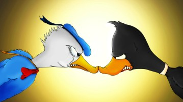 4033731-donald_vs_daffy_by_lzx