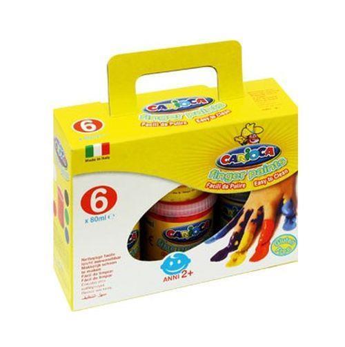 i-carioca-farba-tempera-do-malowania-palcami-6-kolorow