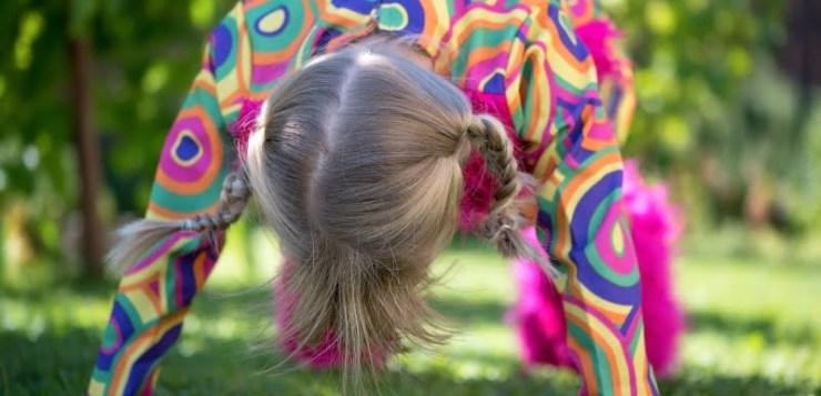 Dziecięce wady postawy: Plecy wklęsłe