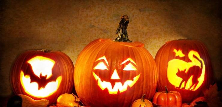 Halloween – tak, nie, czy nie masz zdania?