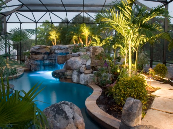 lighting-designs-florida-landscapes-pools-sarasota-bradenton-7