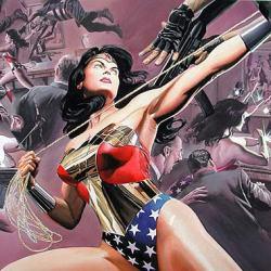 Wonder Woman Alex Ross