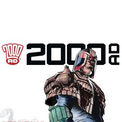 2000 ad prog 1990 feature