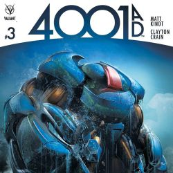 4001 AD 3 Featured