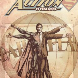 Action Comics 964 Featured
