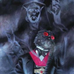 Feature: Witchfinder: City of the Dead #2