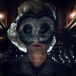 Court of Owls Gotham