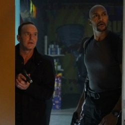 """Agents of SHIELD """"Let Me Stand Next to Your Fire"""""""