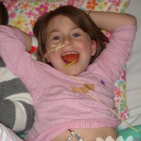 Georgie's Story: through Leukaemia and beyond {guest post}