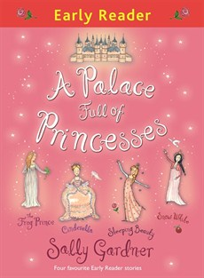 princesses book