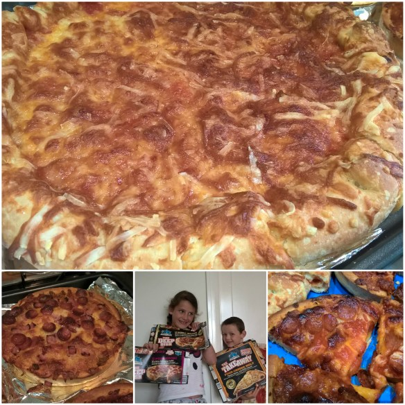 Chicago Town pizza 2