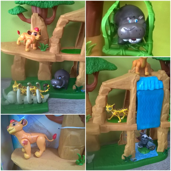 Lion guard toys 2