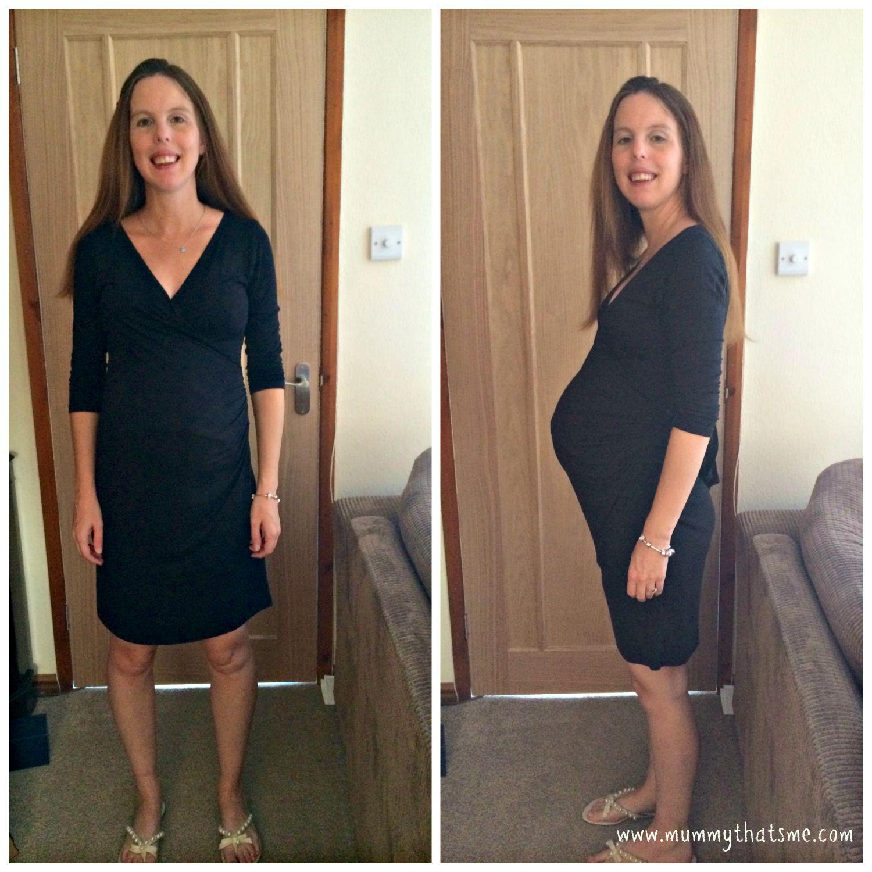 Fullsize Of 31 Weeks Pregnant