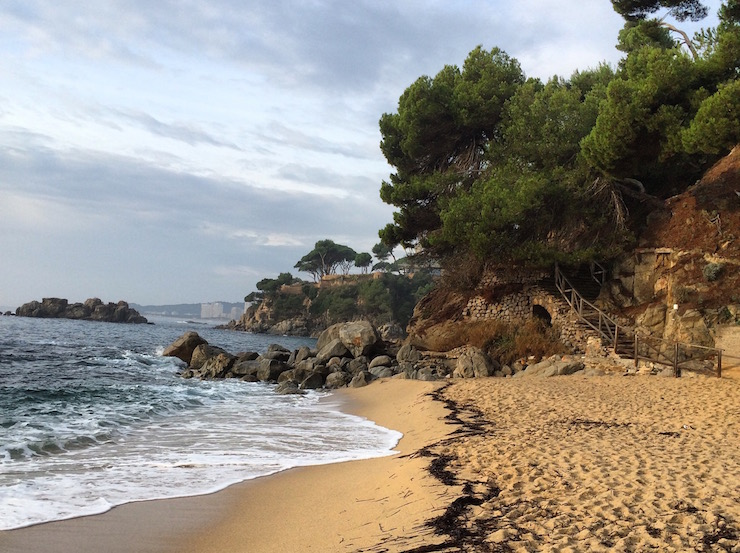 Things to do on the Costa Brava with kids
