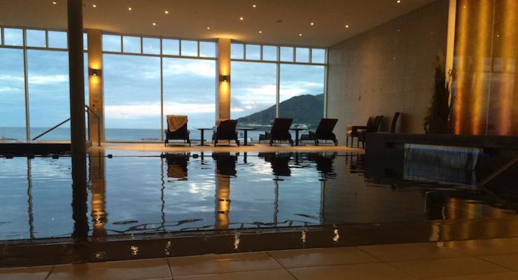 Slieve Donard Resort & Spa review