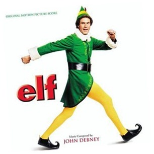 elf thumb Christmas Films