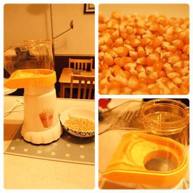 popcorn 1 thumb Paramount Zone Popcorn Maker Review