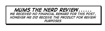 Review Disclosure