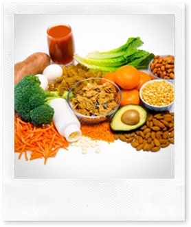 folic acid foods iStock 000011557346Small615x409 thumb 3 essential vitamins and nutrients to be a healthy mum: (and where to get them)