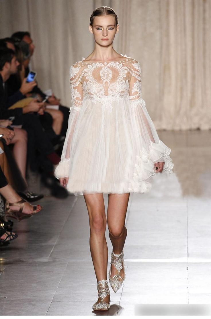 short wedding dresses marchesa marchesa wedding dress Marchesa